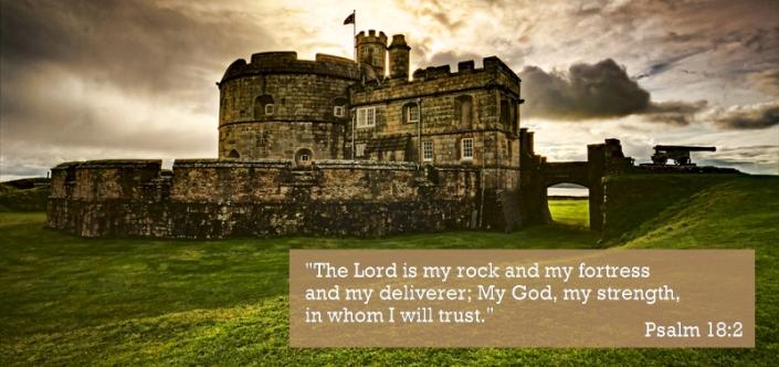 Pendennis castle verse